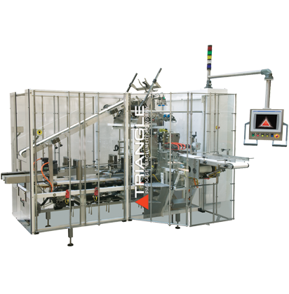 Best Food Packaging Machinery - Trianglepackage.com