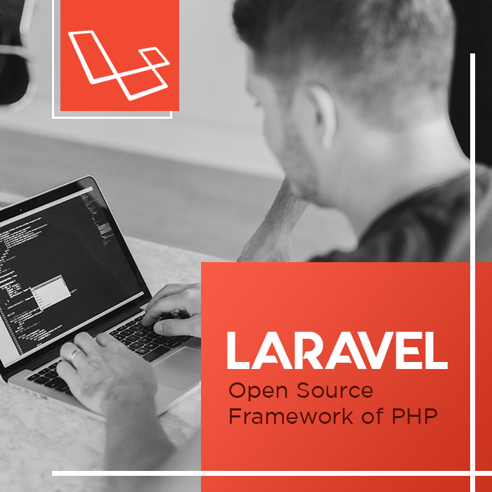Get High-End And Reliable Solution With Laravel Development Company