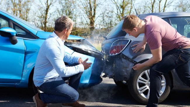 Bodily injury liability insurance for Car
