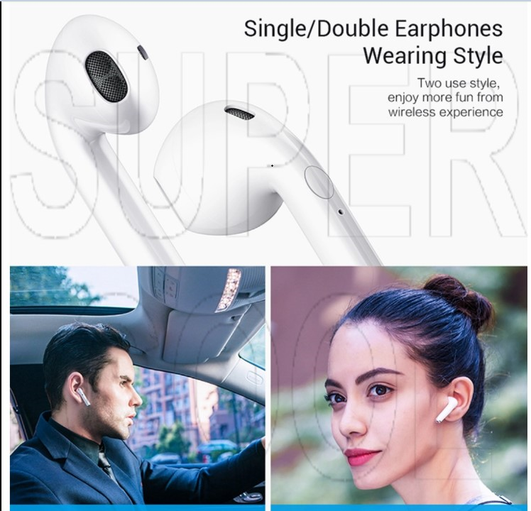 NEW Pro Grade Wireless Earbuds