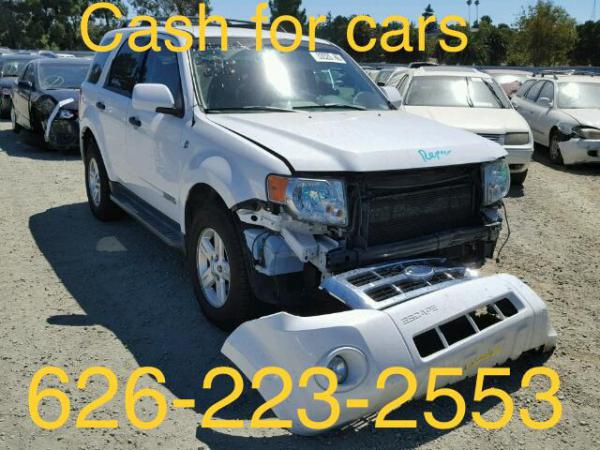 CASH FOR CARS CAR BUYERS NEAR YOU  JUNK CARS WANTED
