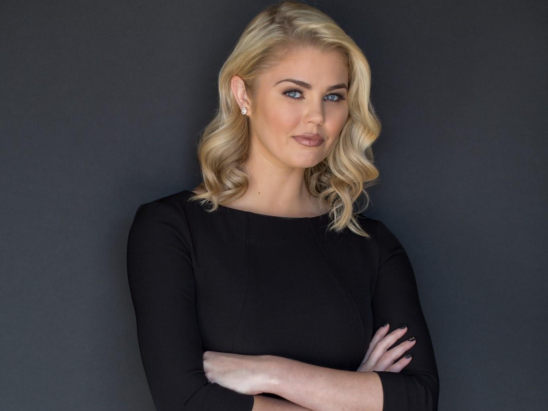 Lauren Taylor Law