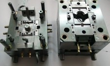 Mold Manufacture & Injection Molding for Plastics & Rubbers