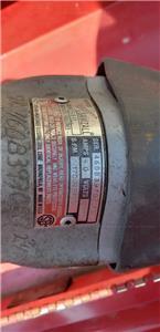 MILWAUKEE 6511 SAWZALL W/ CASE