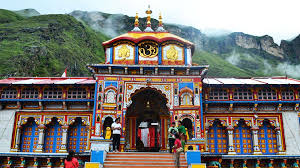 Visit Divine Badrinath Yatra Travel with Chardham Packages.com