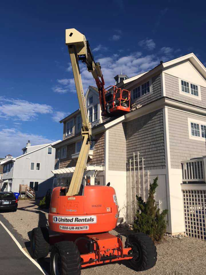 Commercial Painting Contractor CT | Residential Painter CT | Painting Company Near Me
