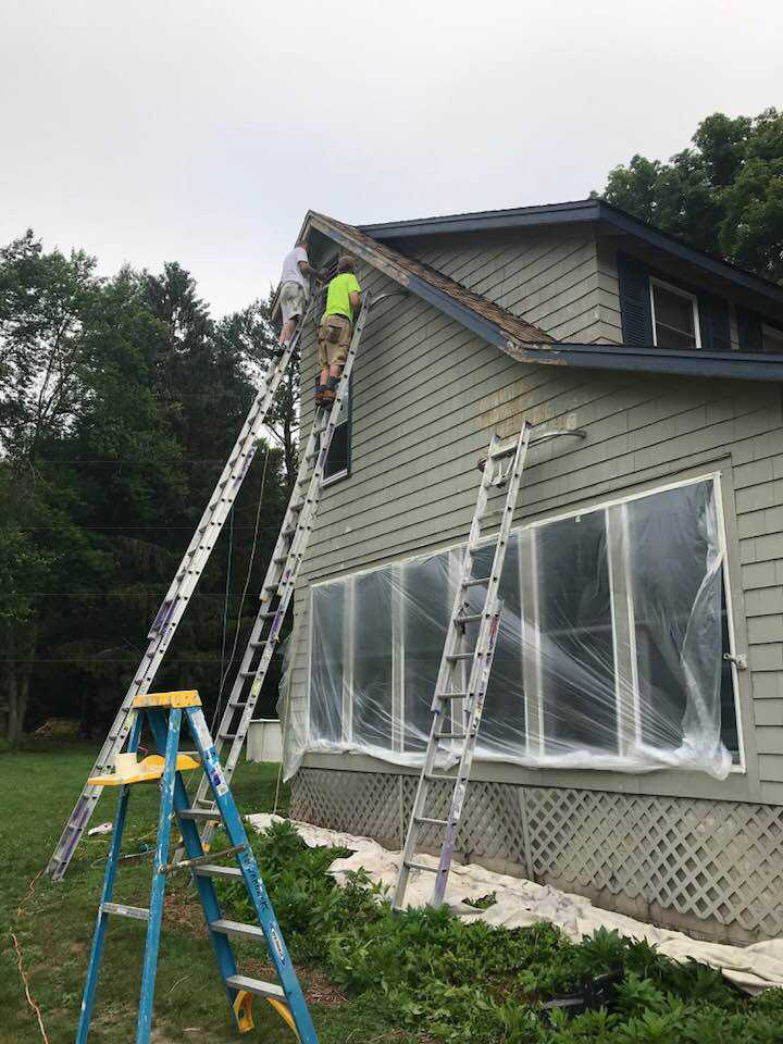 Commercial Painting Company CT | Residential Painter CT | Painting Contractor Near Me