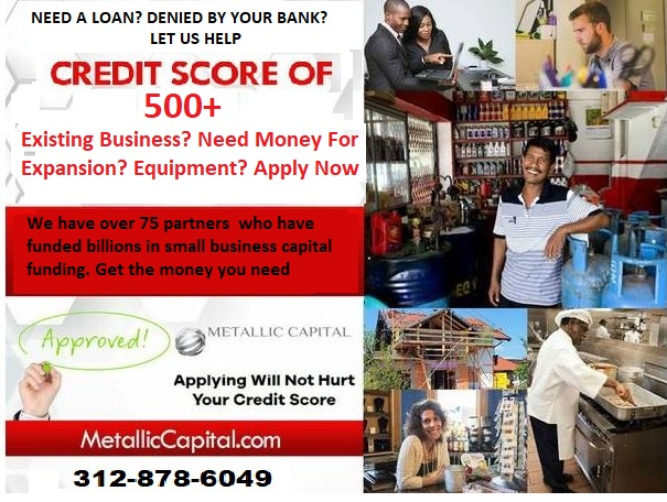 Do You Need A Business Loan? We Can Help