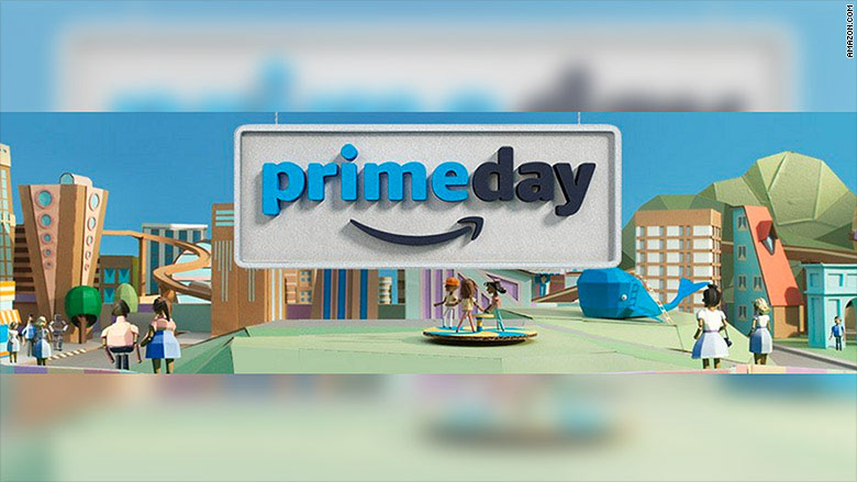 Buy on Amazon Prime Day Like Electronics, Apparel, Computers, Books & more