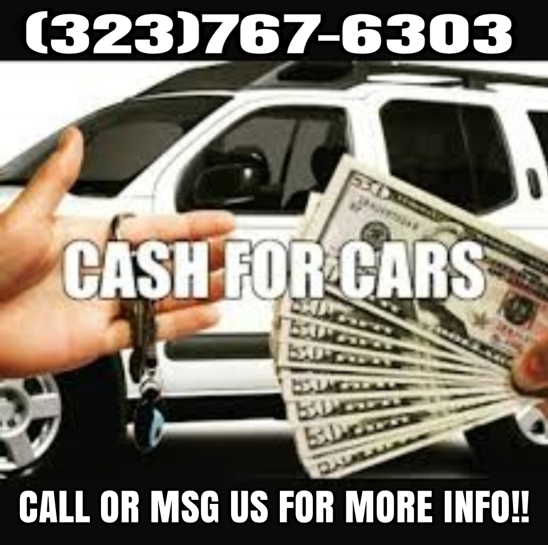 CASH FOR JUNK CARS, CASH FOR CARS, JUNK CAR REMOVAL