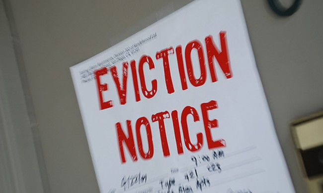 Eviction Help!  Stop your Eviction and get more time in your home!