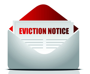 Eviction Delay! Stop Eviction and get more time.  Landlord or Bank Eviction help!