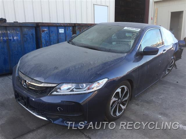 Used Parts for Honda ACCORD - 2016 - 901.HO1R16 - Stock# 8745OR