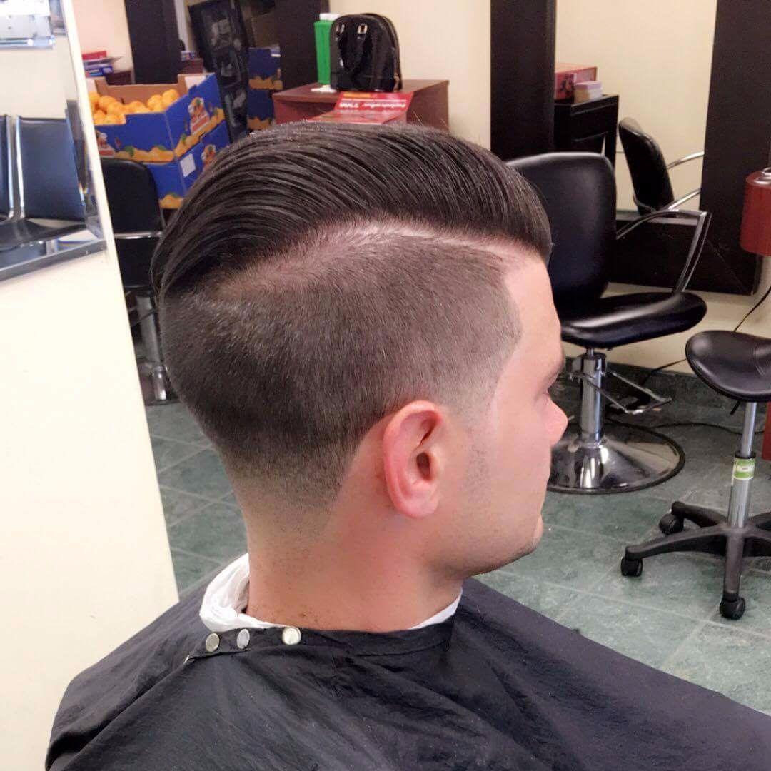 Men's Honor USA Barbershop