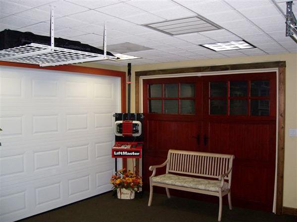Milford Garage Doors Local