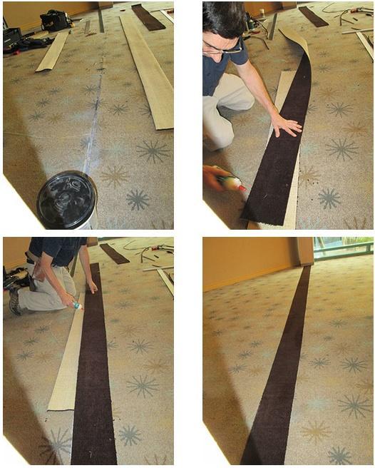 Creative Carpet Repair Everett