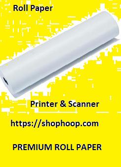 Paper - Printer & Scanner - Shophoop