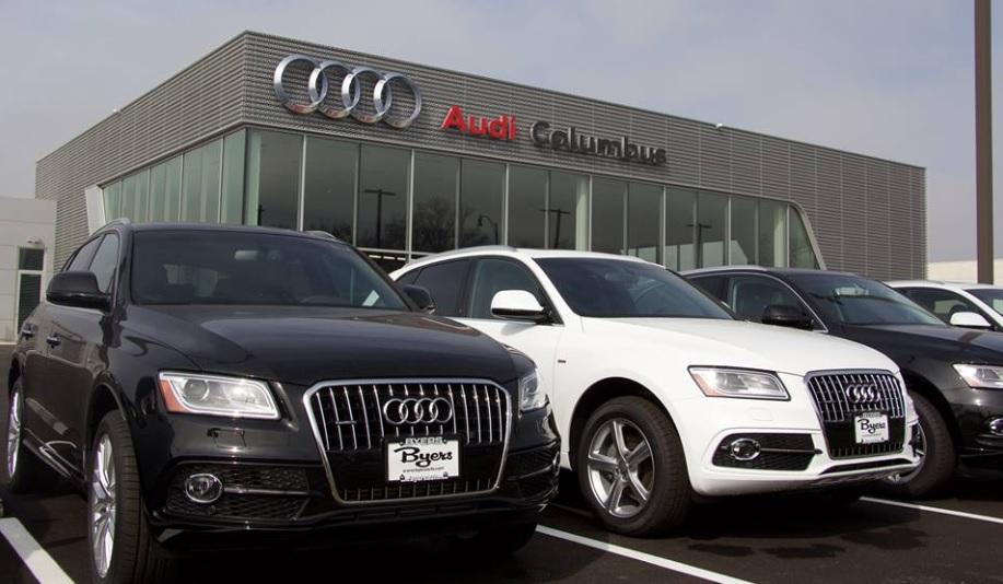 Audi Columbus