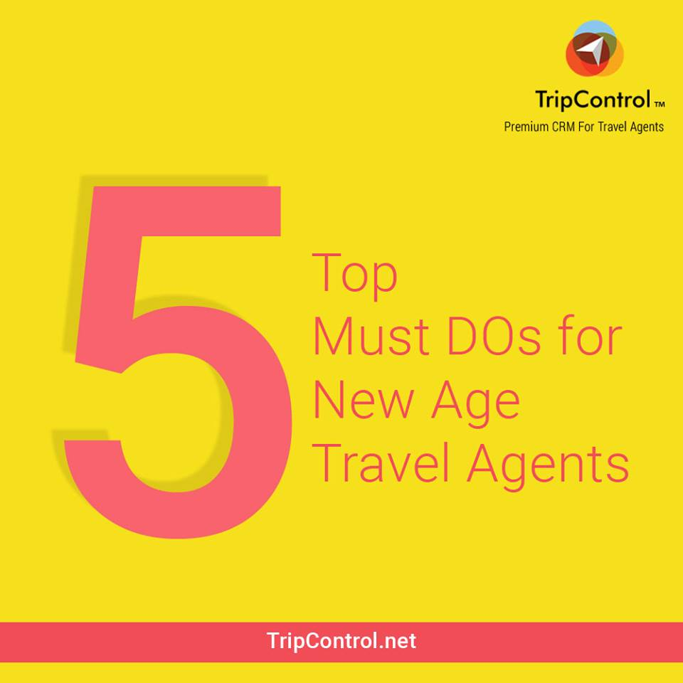 Travel Agency Software Online | Trip Control
