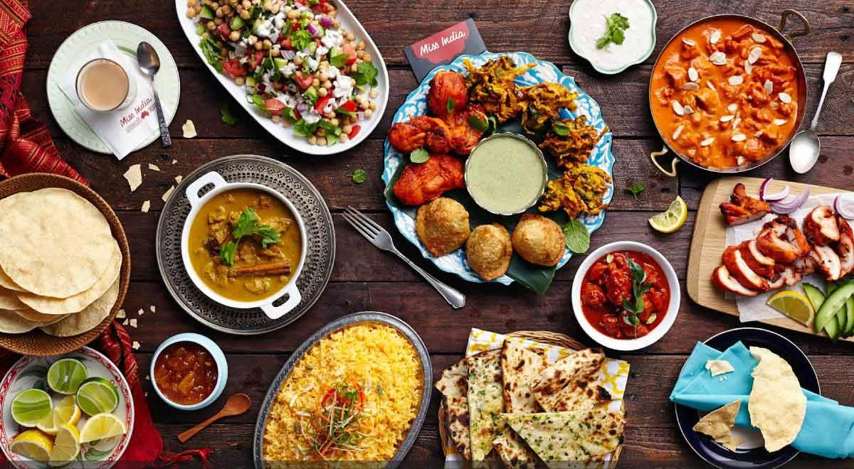 Caterers in Delhi