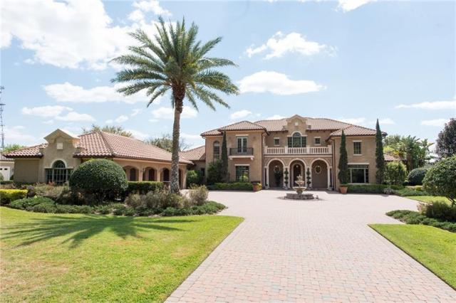 Purchase Your Dream Home in Lake Nona with Towns Realty!