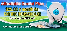 Discount Health and Dental Plans