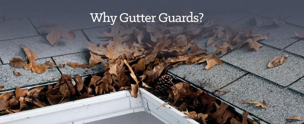 Gutter Installation CT | Gutter Guard Features CT | Gutter Cover Installation RI