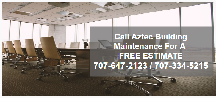 Commercial Cleaning Services In Vallejo