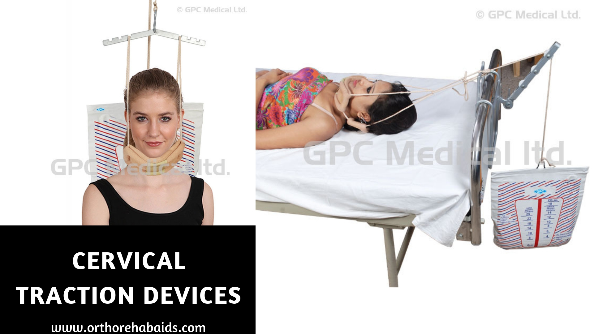 Cervical Traction Kit Manufacturer & Supplier India