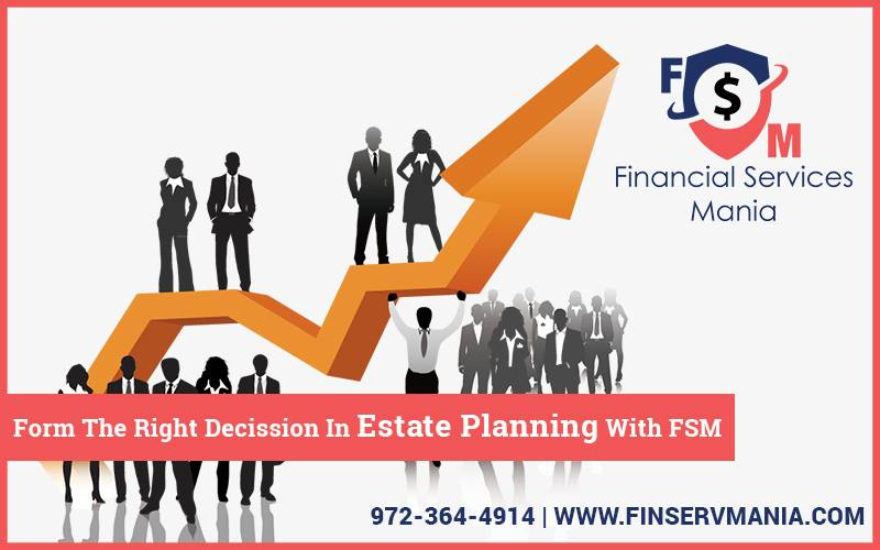Financial Planning Services in Irving
