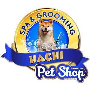 Hachi Pet Shop, Spa and Grooming