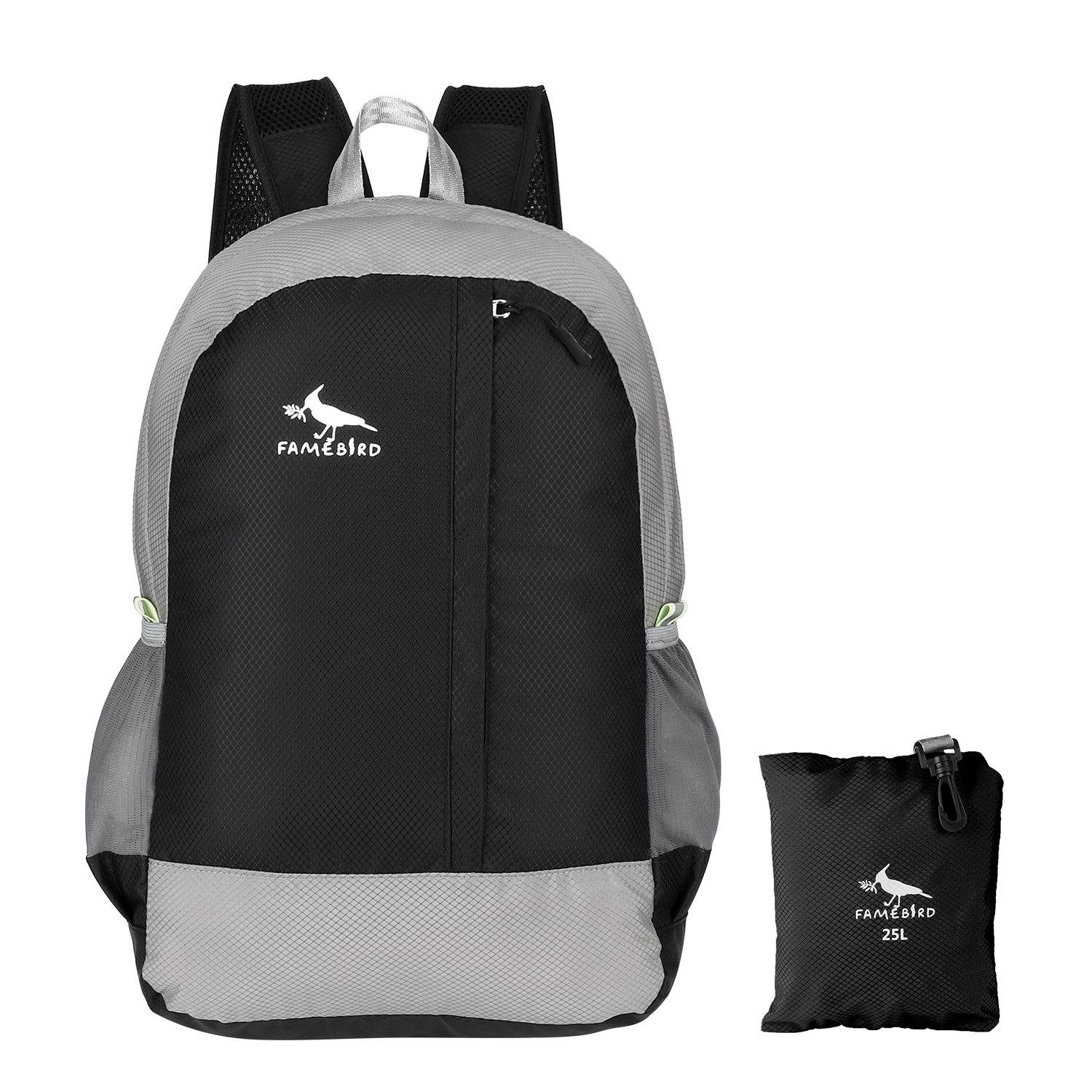 40% Off Famebird Lightweight Packable Hiking Backpack Free shipping