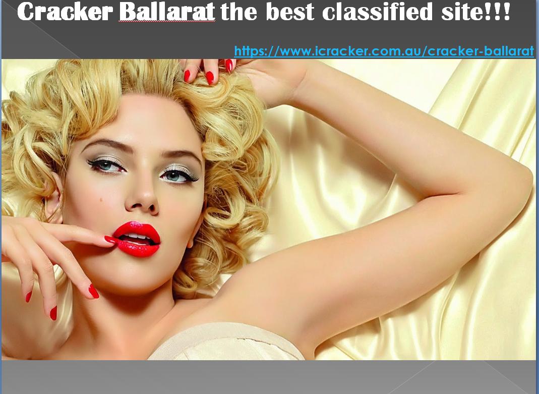 Cracker Australia  | Cracker Ballarat