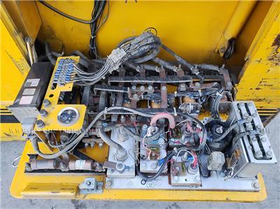 DREXEL SL-66-ESS ELECTRIC FORKLIFT