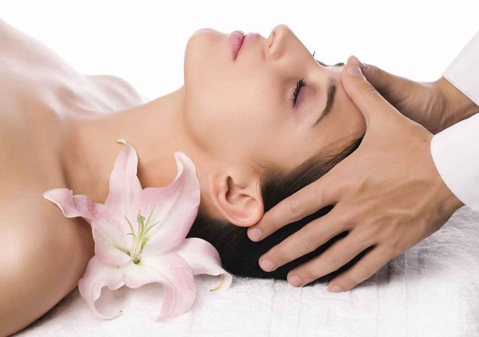 Best Body spa in  Delhi