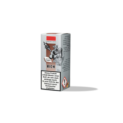 Get Custom Printed E-Liquid Boxes