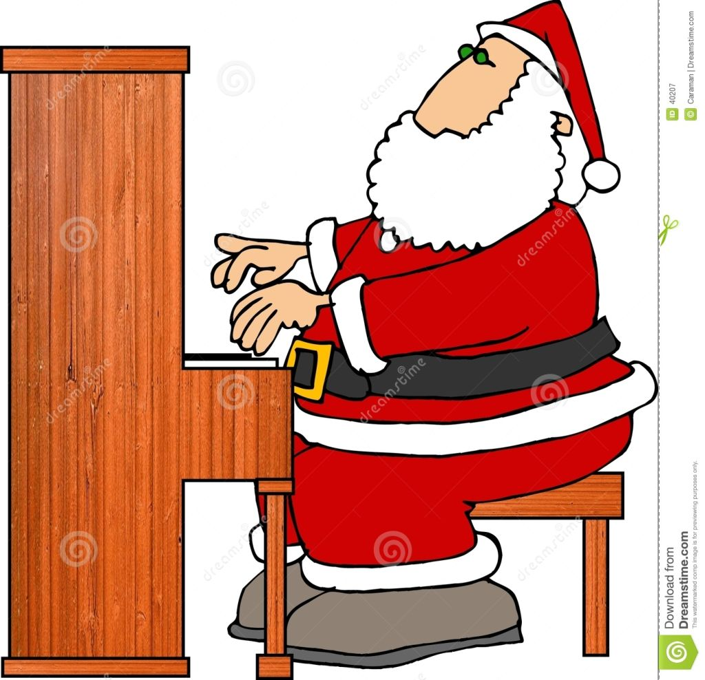 Davenport, IA Christmas - Please Remember to Get Your Piano Tuned!