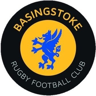 Logo for Basingstoke RFC Flames