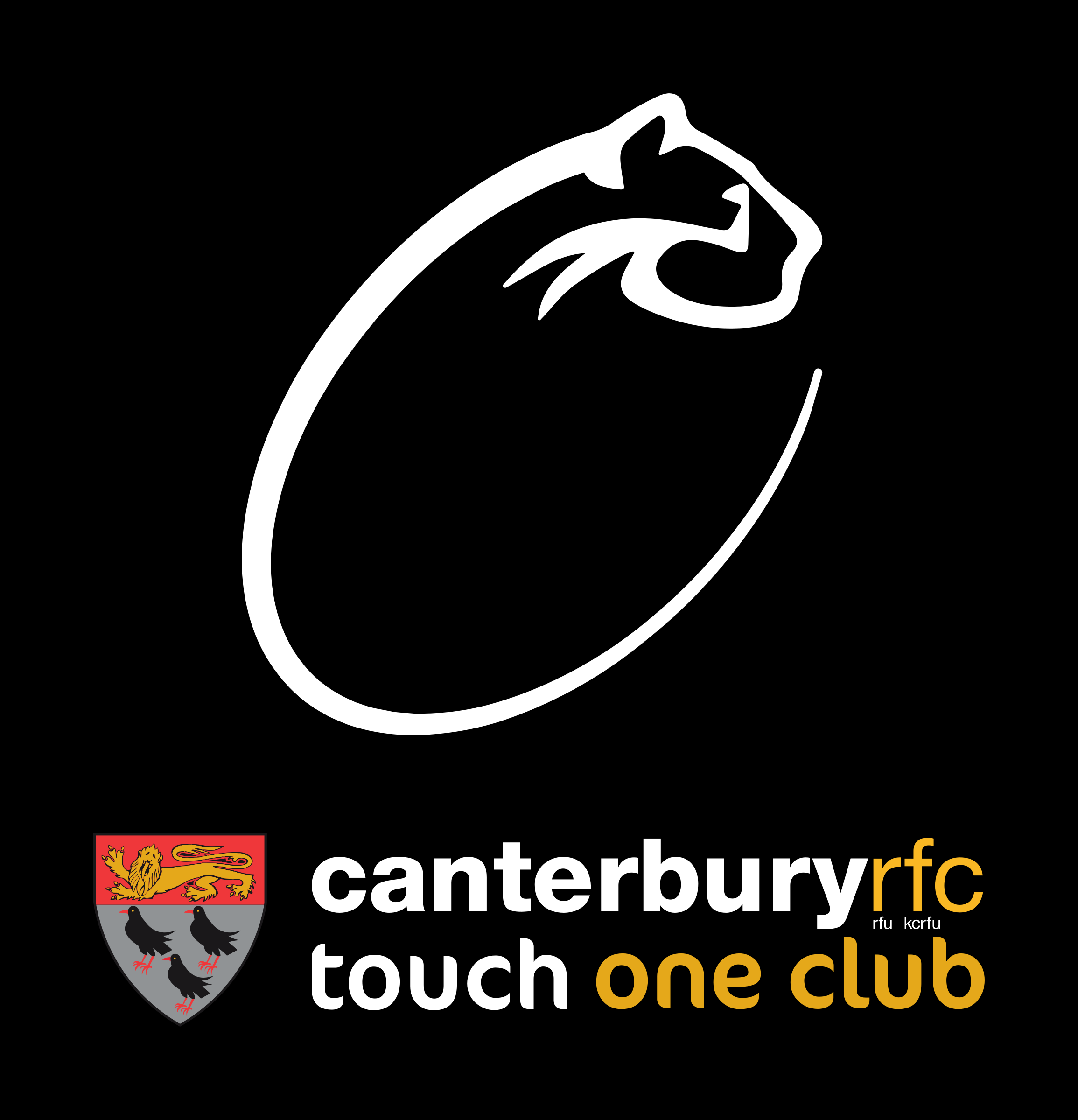 Logo for Canterbury Touch Club