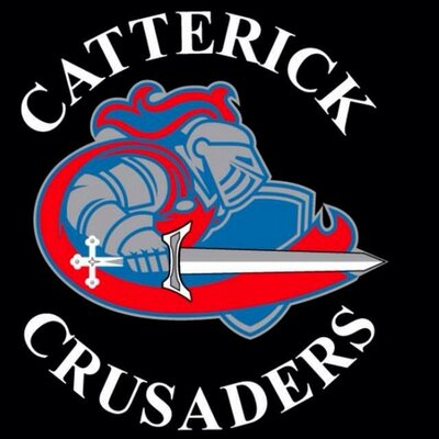 Logo for Catterick Crusaders