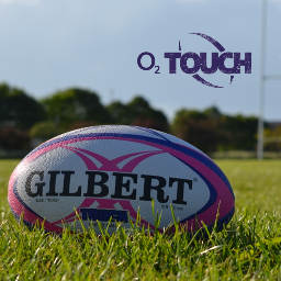 Logo for Cheltenham Touch Club