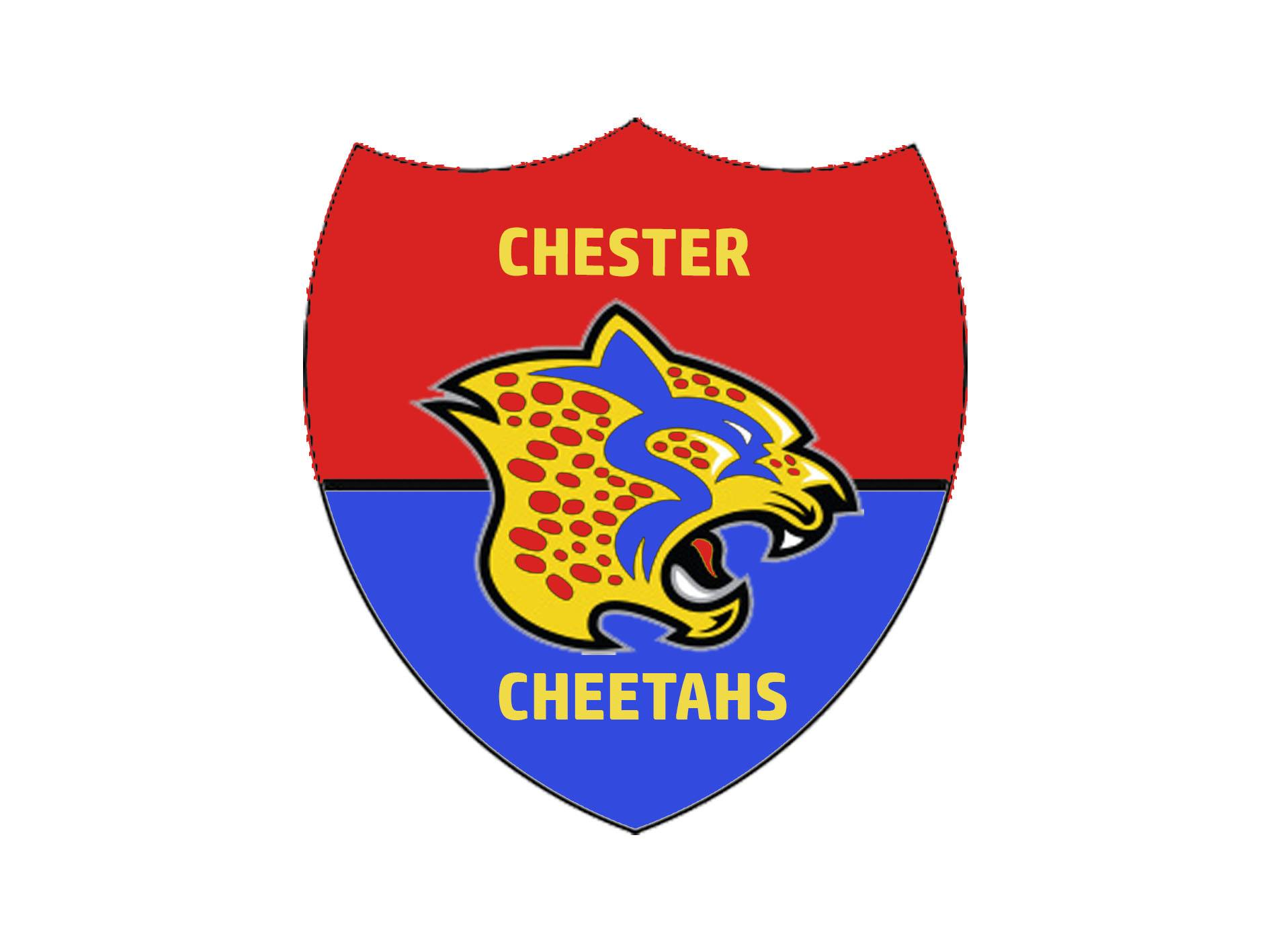 Logo for Chester Cheetahs