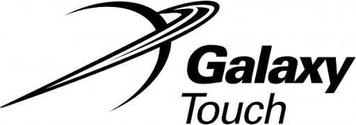 Logo for Galaxy London Touch Club
