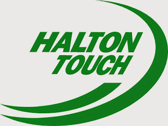 Logo for Halton Storm Touch Club