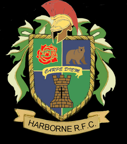 Logo for Harborne Heat Touch