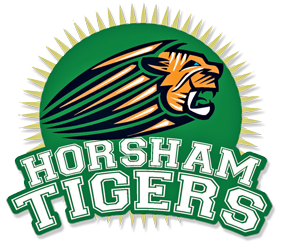 Logo for Horsham Tigers