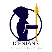 Logo for UEA Icenians