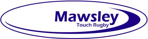Logo for Mawsley Touch Rugby Club