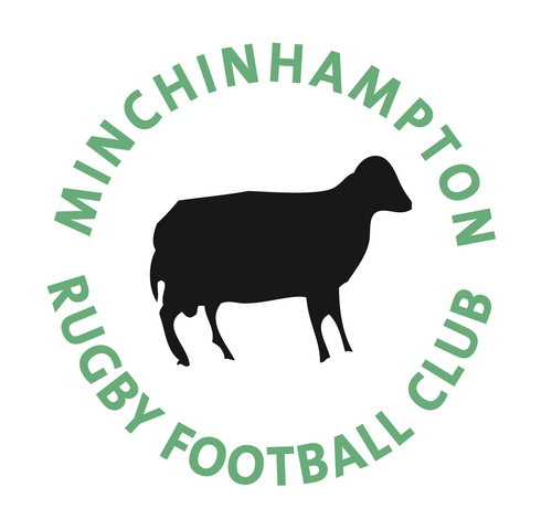 Logo for Minchinhampton RFC