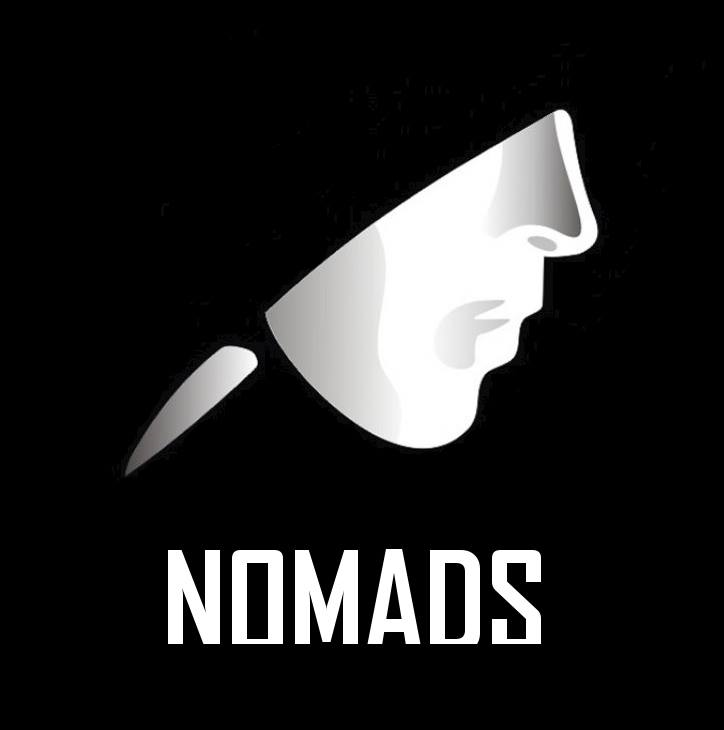 Logo for Nomads Touch Club